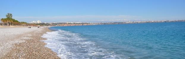 Antalya Konyaaltı Hakkında