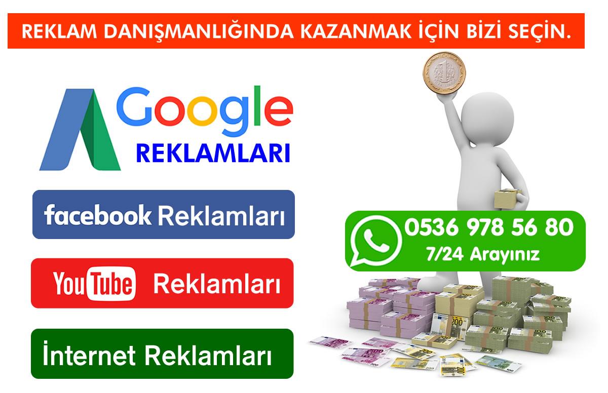 google reklamları